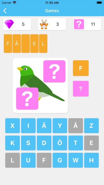 Learn Swedish LuvLingua Pro screenshot-4
