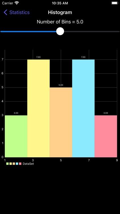 OPie RPN Calc screenshot-5
