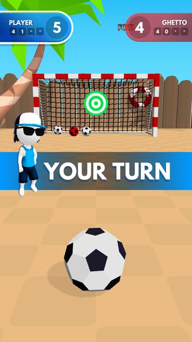 Soccer League! screenshot 3