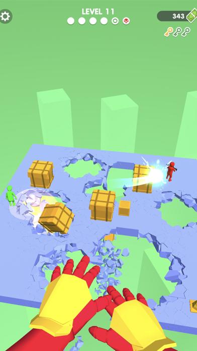 Ground Breaking 3D screenshot 4
