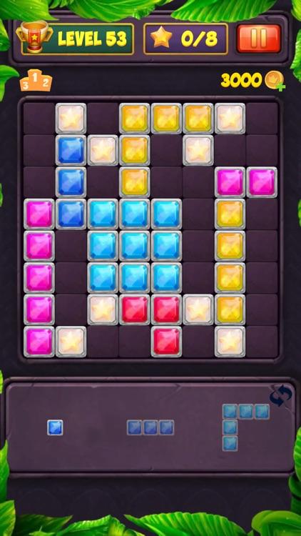 Block Puzzle Level screenshot-9