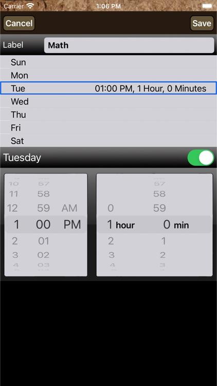 SessionTRAC screenshot-4