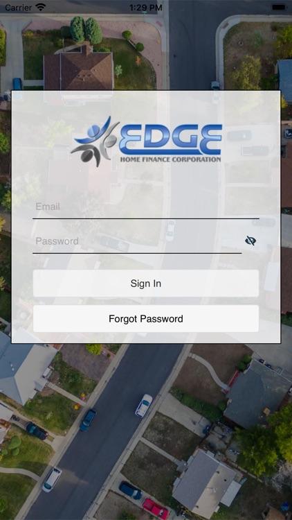 Edge Home Finance