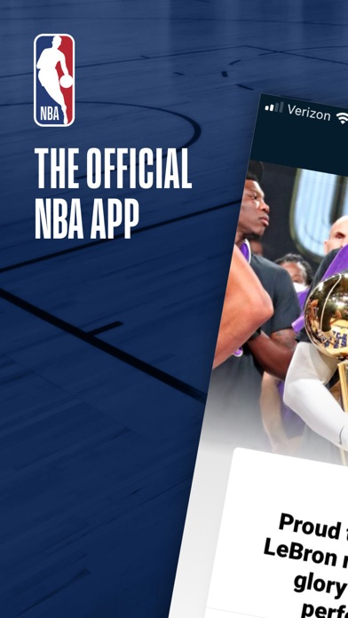 Download NBA: Live Games & Scores for Android