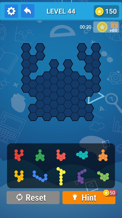 Block! Hexa Puzzle Jigsaw screenshot-4