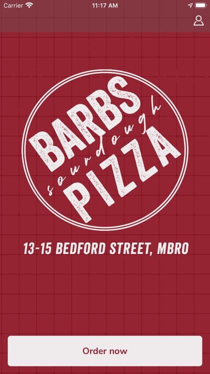Barbs Pizza