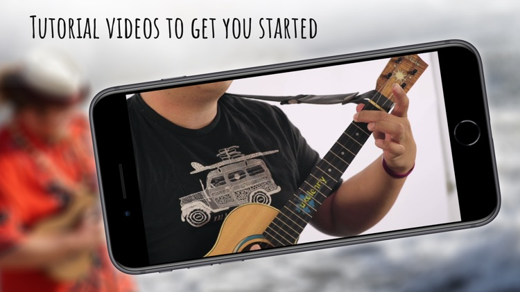 Kala Ukulele Tuner & Learn Uke screenshot-6