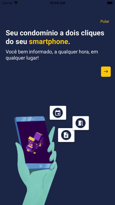 Aporte App screenshot 3