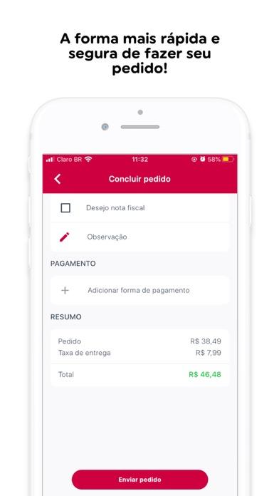Clube do Vinho Online screenshot 5