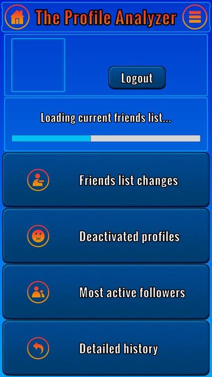 Profile Analyzer Pro