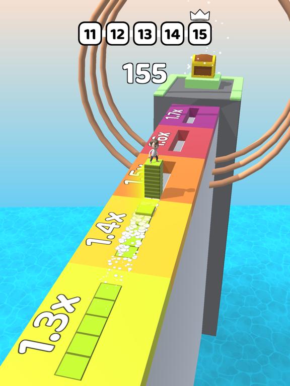 Stacky Dash screenshot 7