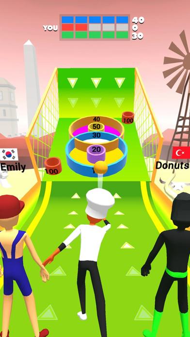 Skee Ball.ioのおすすめ画像2