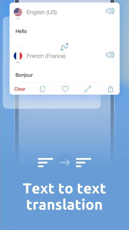 Oxford Dictionary & Translator screenshot-5