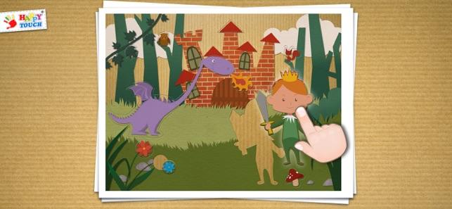 FAIRYTALE-GAMES Happytouch®