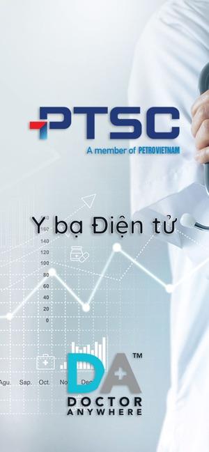Y bạ điện tử PTSC