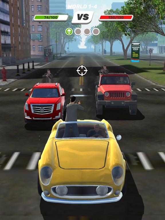 Gang Racers screenshot 7