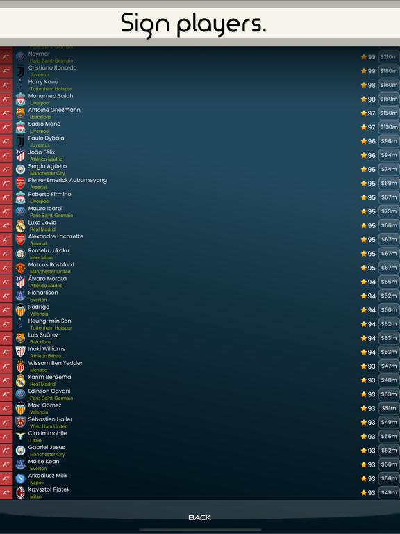 Fantasy Football Battle screenshot 6
