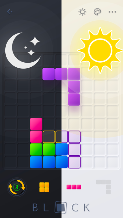 Classic Block & Bricks PuzzleScreenshot von 3