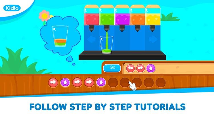 Coding For Kids: Learn To Code screenshot-7