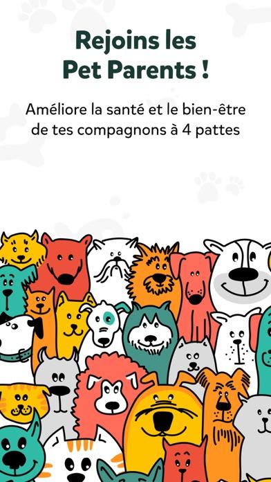 Boshi : Bilan Santé Animale screenshot 1