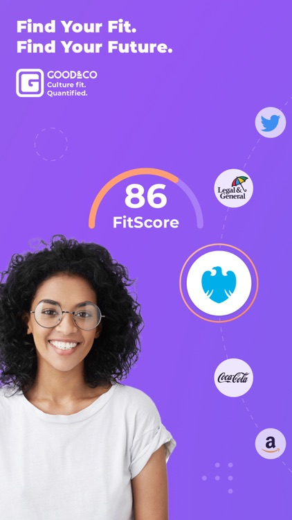 Good&Co: Find your Career Fit screenshot-3