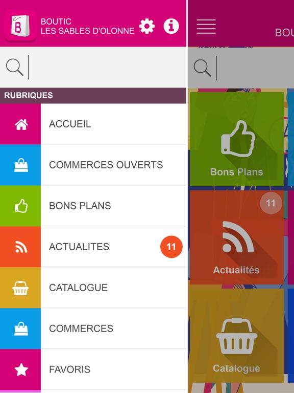 Boutic Sables d'Olonne screenshot 20