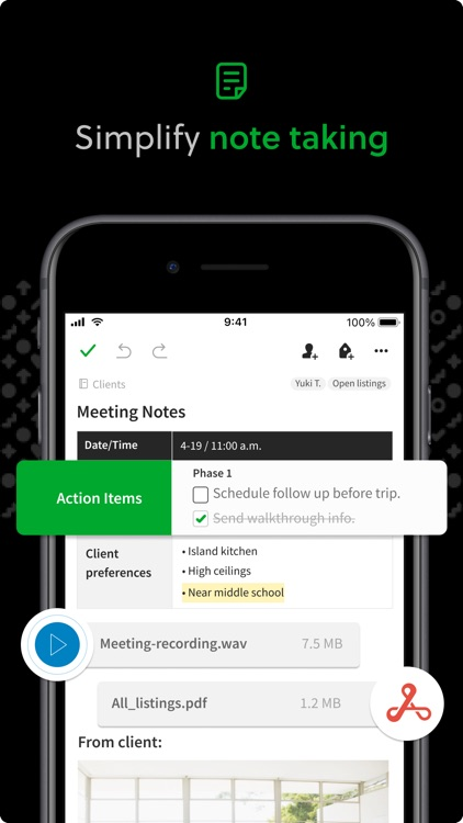 Evernote - Notes Organizer