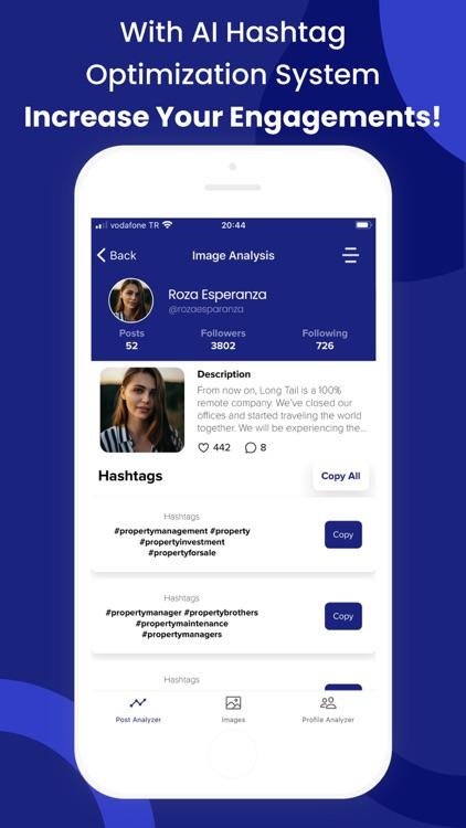 Followers Report for Insta screenshot-5