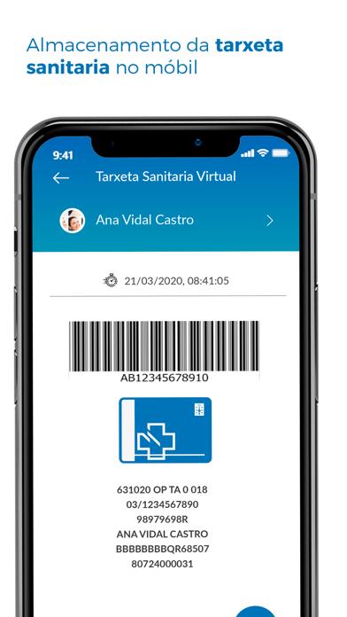 Descargar Sergas Móbil para Android