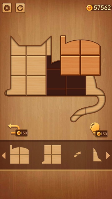 BlockPuz - Block Puzzles Games screenshot 3