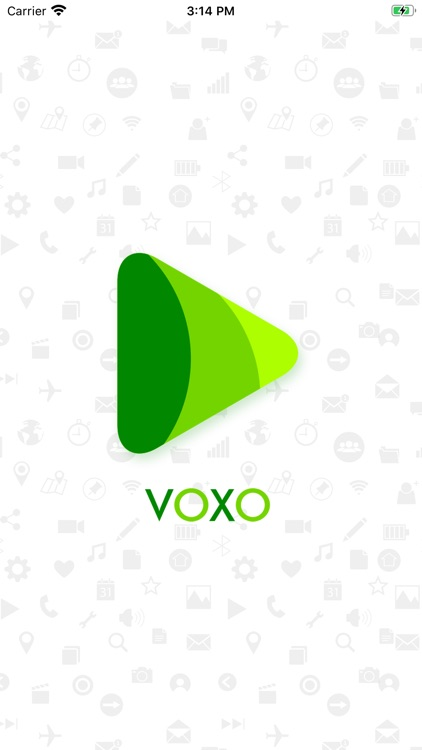 VOXO - Share Videos and Talent