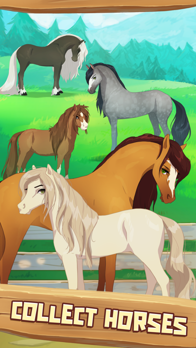 Horse Ranch Tycoon for windows pc