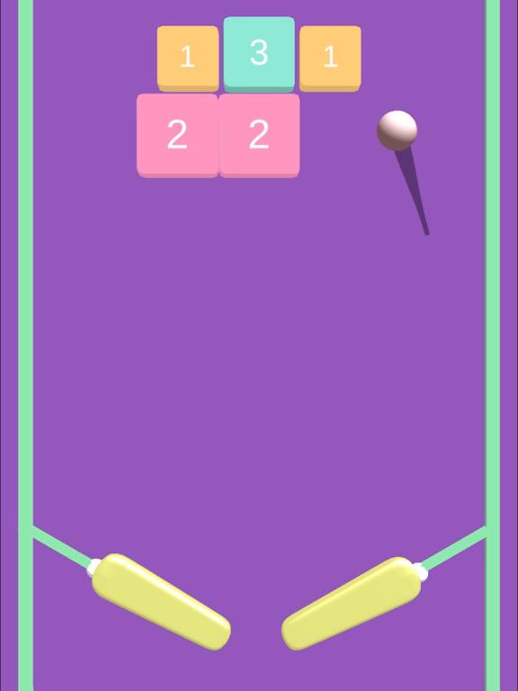 Hyper Pinball screenshot 9