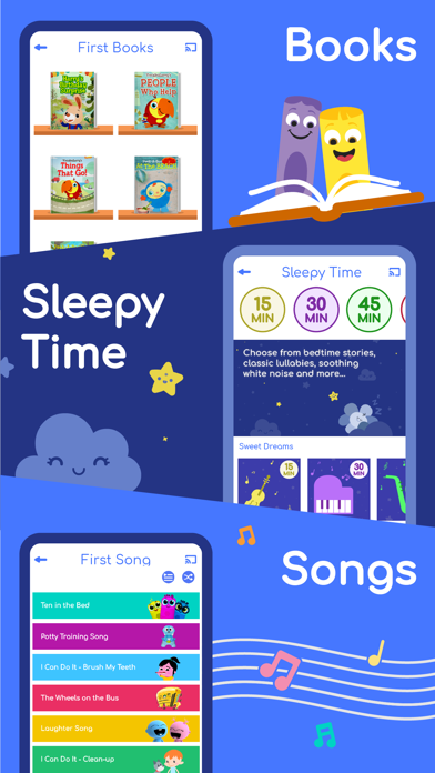 Screenshot #3 pour First | Fun Learning for Kids