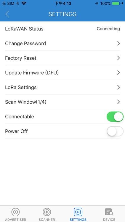 LoRa Tracking screenshot-3