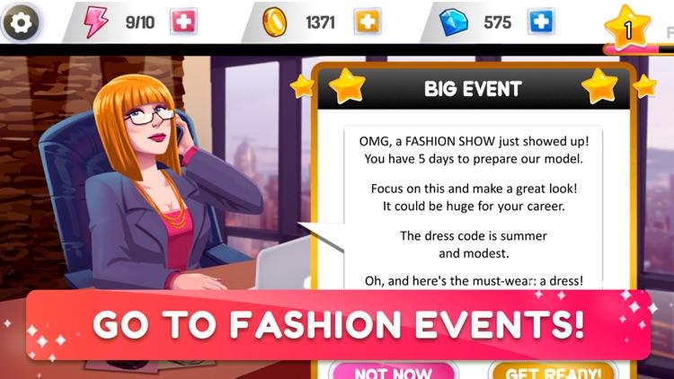 Fashion Fever 2: Dress Up Game