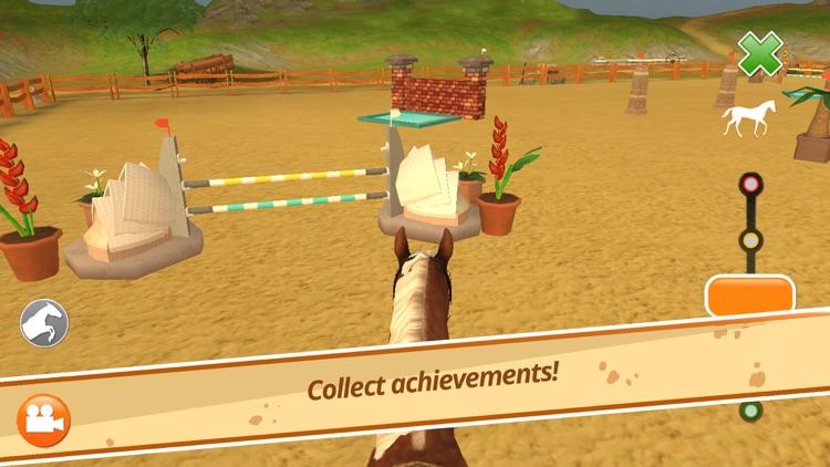 Horse World - My Riding Horse screenshot-4