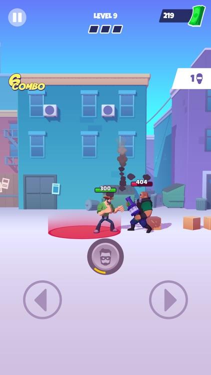 Invincible Hero screenshot-5