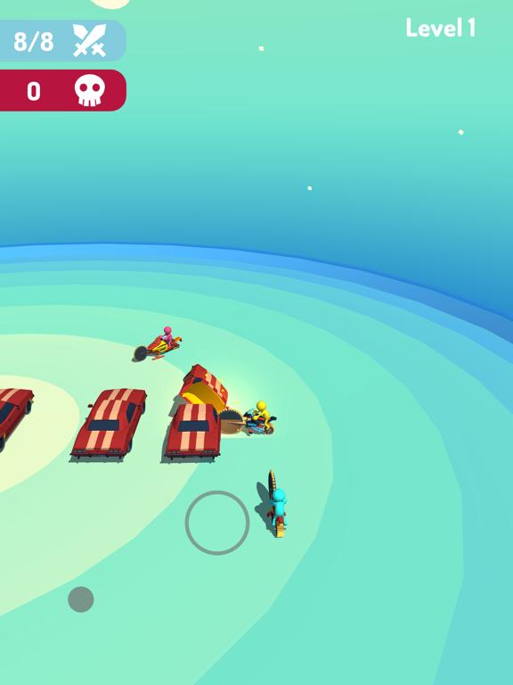 Saw Machine.io screenshot 6
