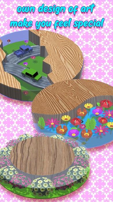 Repair Art! Crayon Epoxy Resin screenshot 6