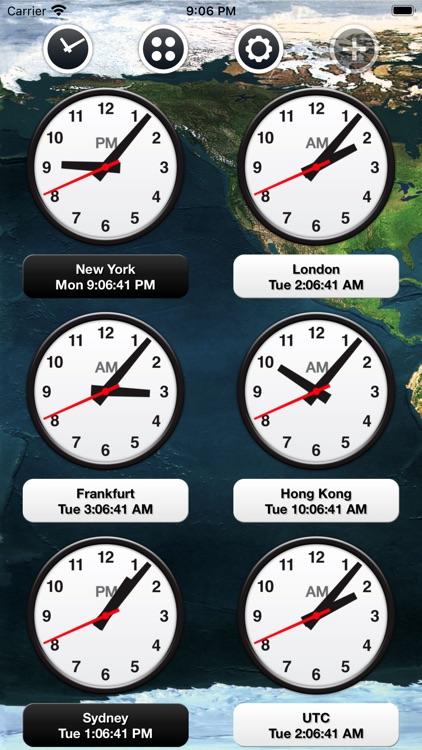 News Clocks Ultimate screenshot-4