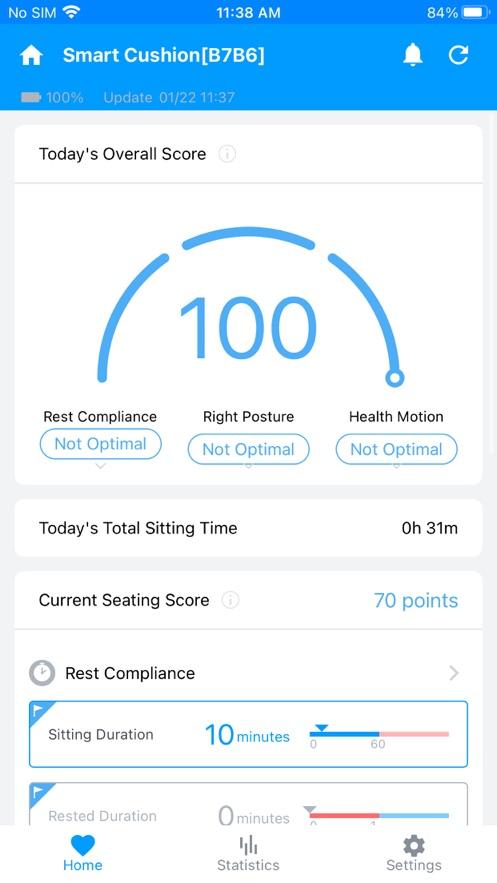 《Algo Health做app开发的公司》