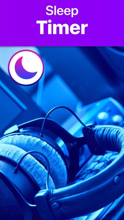 Cloud Music Player Offline screenshot-5