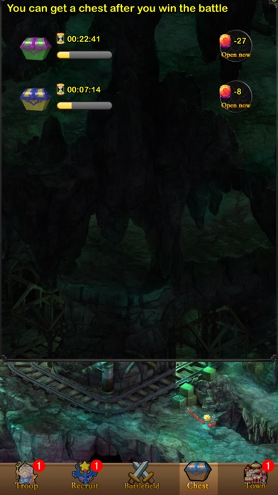 Angel Town 8- idle games screenshot 10