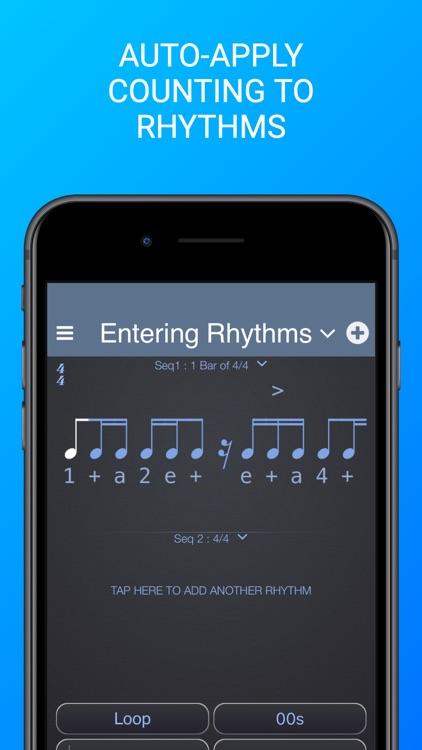 PolyNome: THE Metronome screenshot-8