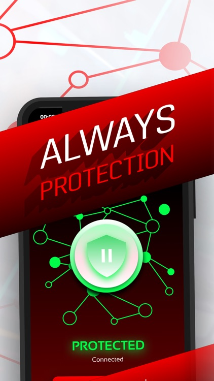 Infinity VPN Unlimited Proxy