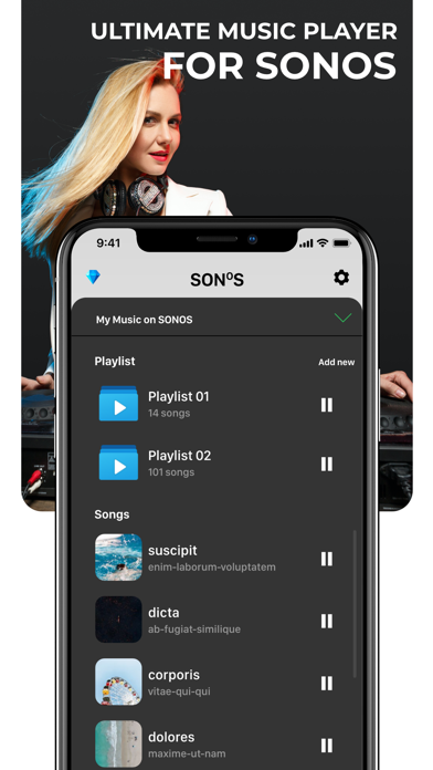 Sonos Controller & Microphoneのおすすめ画像2