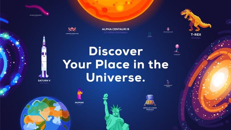 Universe in a Nutshell screenshot-0