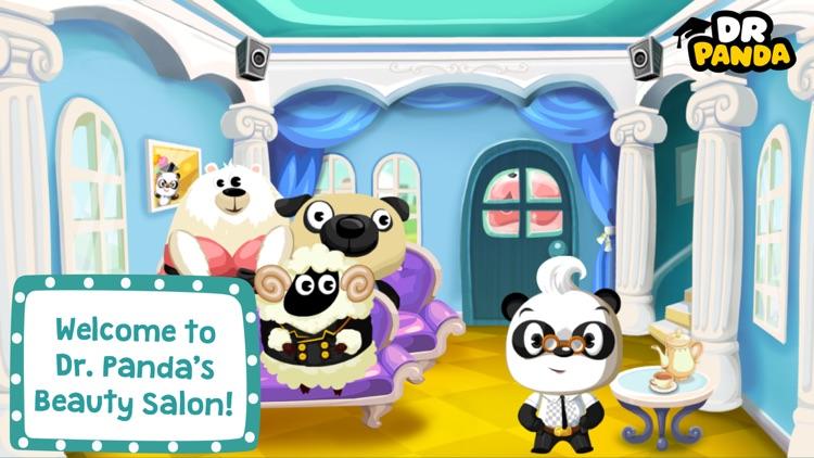 Dr. Panda Beauty Salon