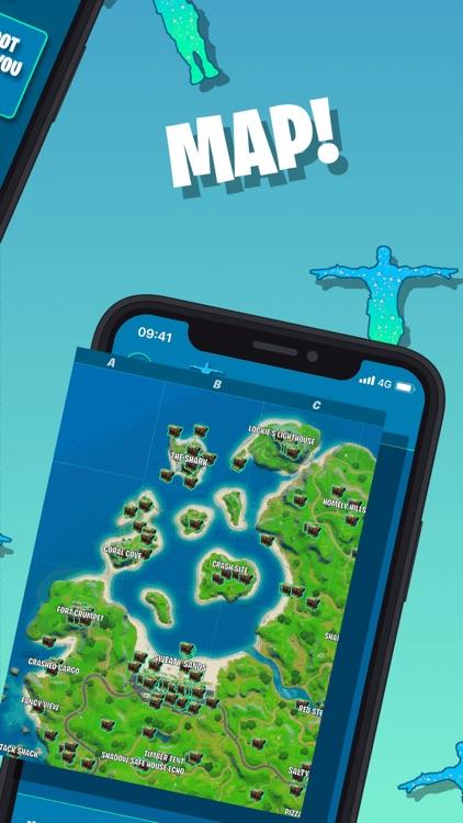 TrackNite: Fortnite Companion screenshot-5